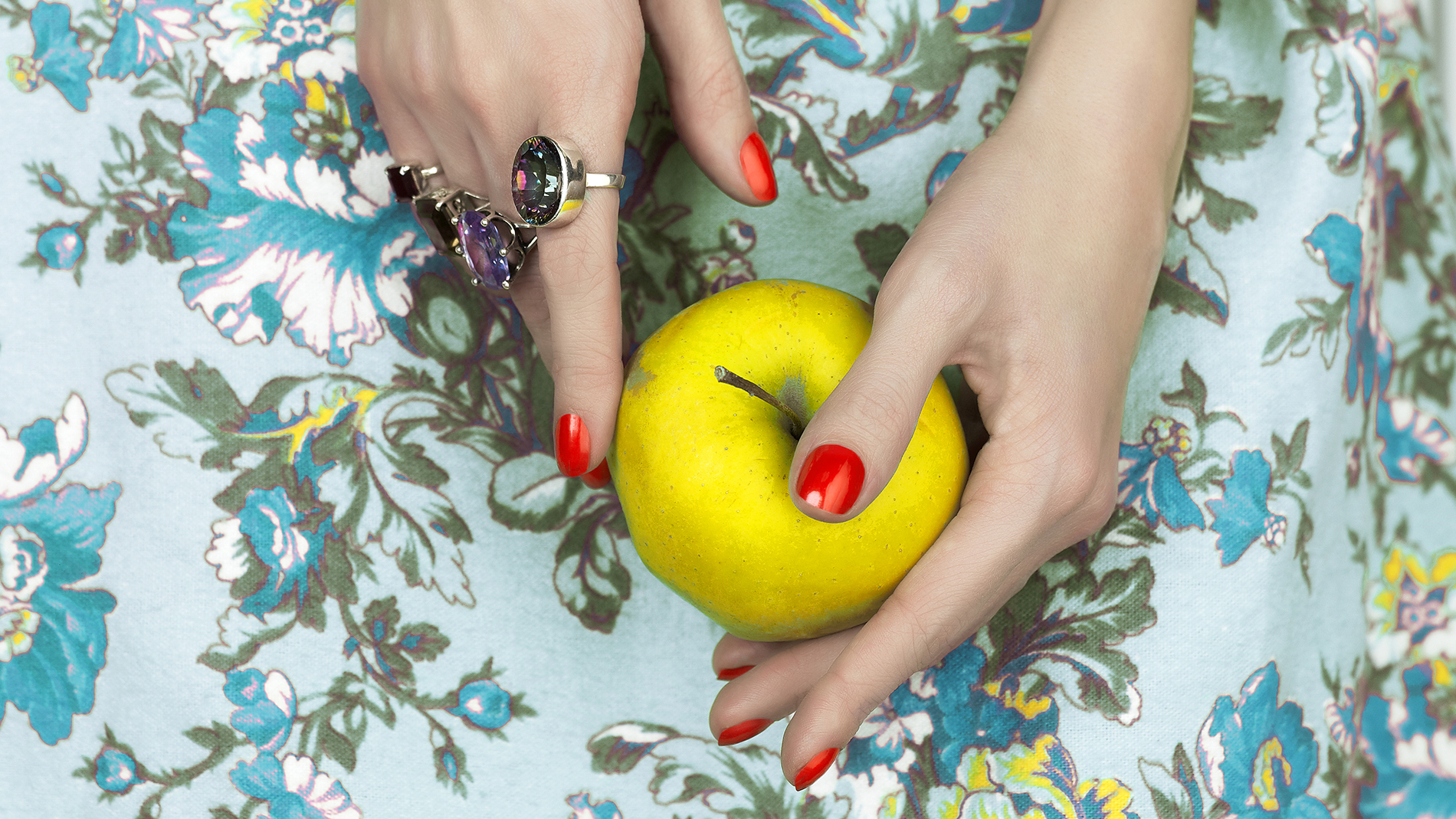 Eat Your Way To Strong, Healthy Nails