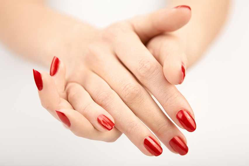 Caring For Your Gel Nails